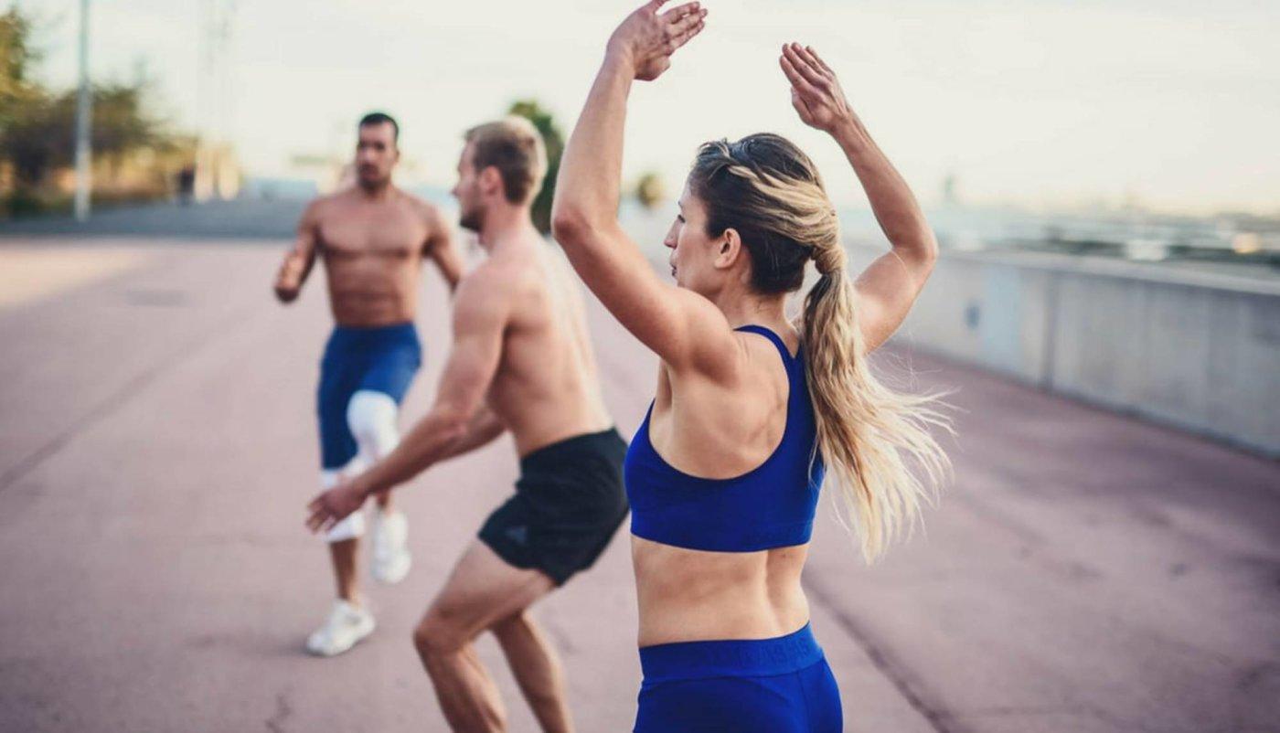 8 vježbi koje će Vam pomoći sagorjeti masnoće, a među njima nije trčanje ni joggiranje!