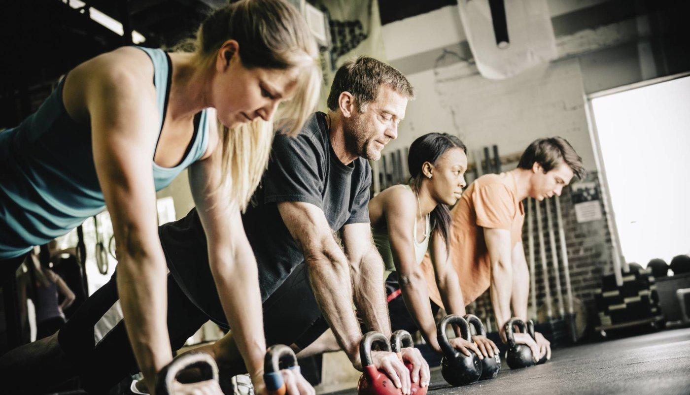 HIIT trening i 7 prednosti koje donosi, čak i za početnike!