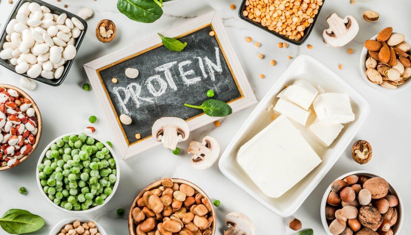 Biljni proteini - razlike u odnosu na životinjske, i njihove prednosti