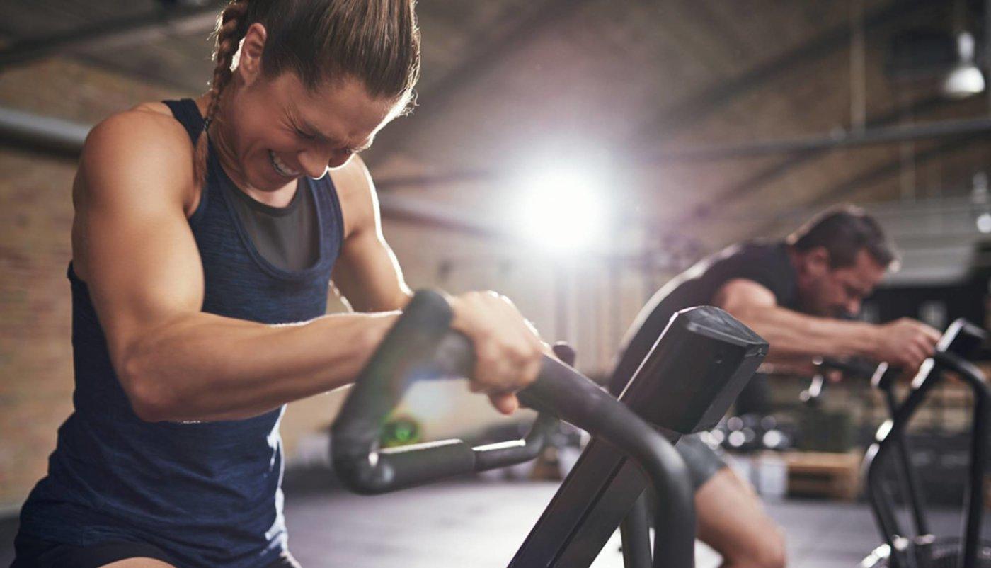 Aerobne i anaerobne vježbe za kardiovaskularni sustav
