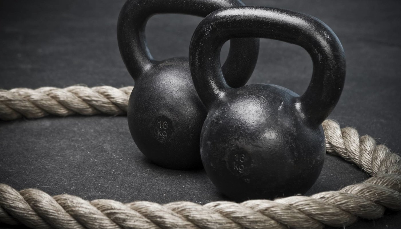 Kada ste posljednji put promijenili program treninga?