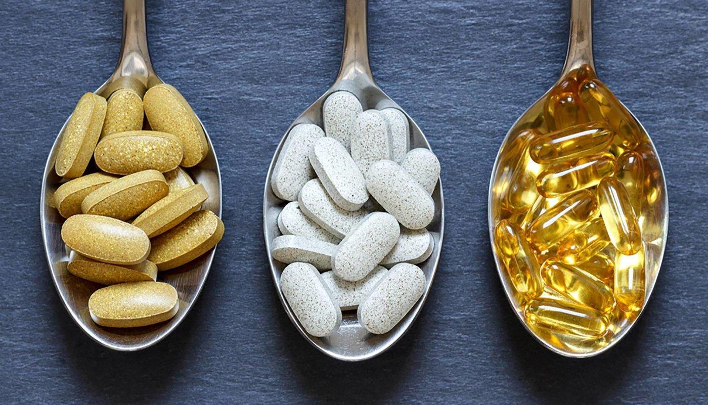 Vitamini i naše zdravlje - rušimo mitove o vitaminima!