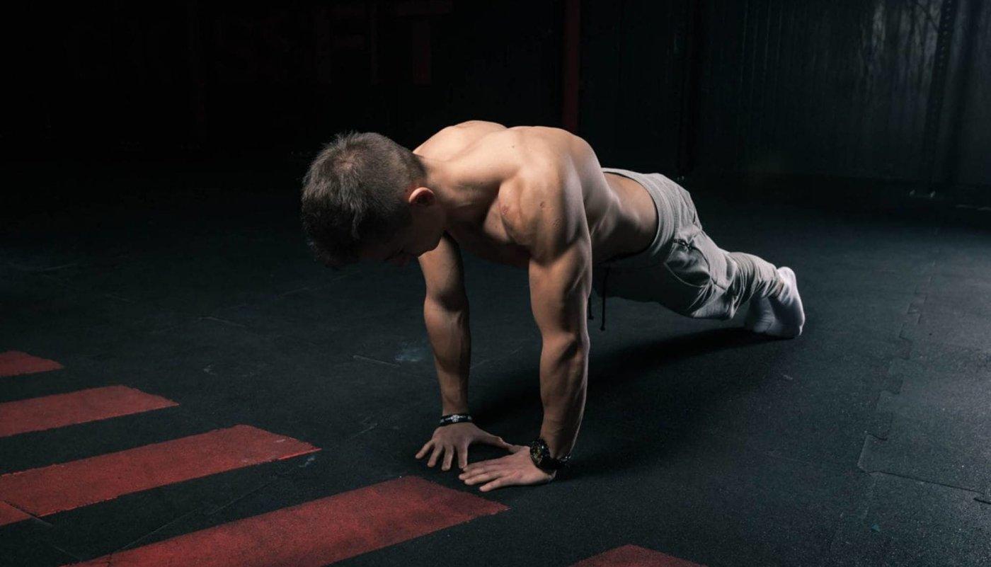 Vježbe za savršeno oblikovan triceps, donosimo na linku!