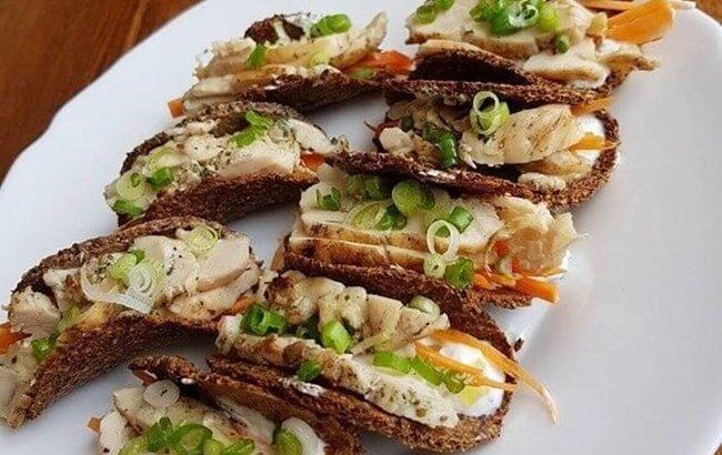 Meksički recepti su još finiji u našoj kuhinji: FIT nachosi!