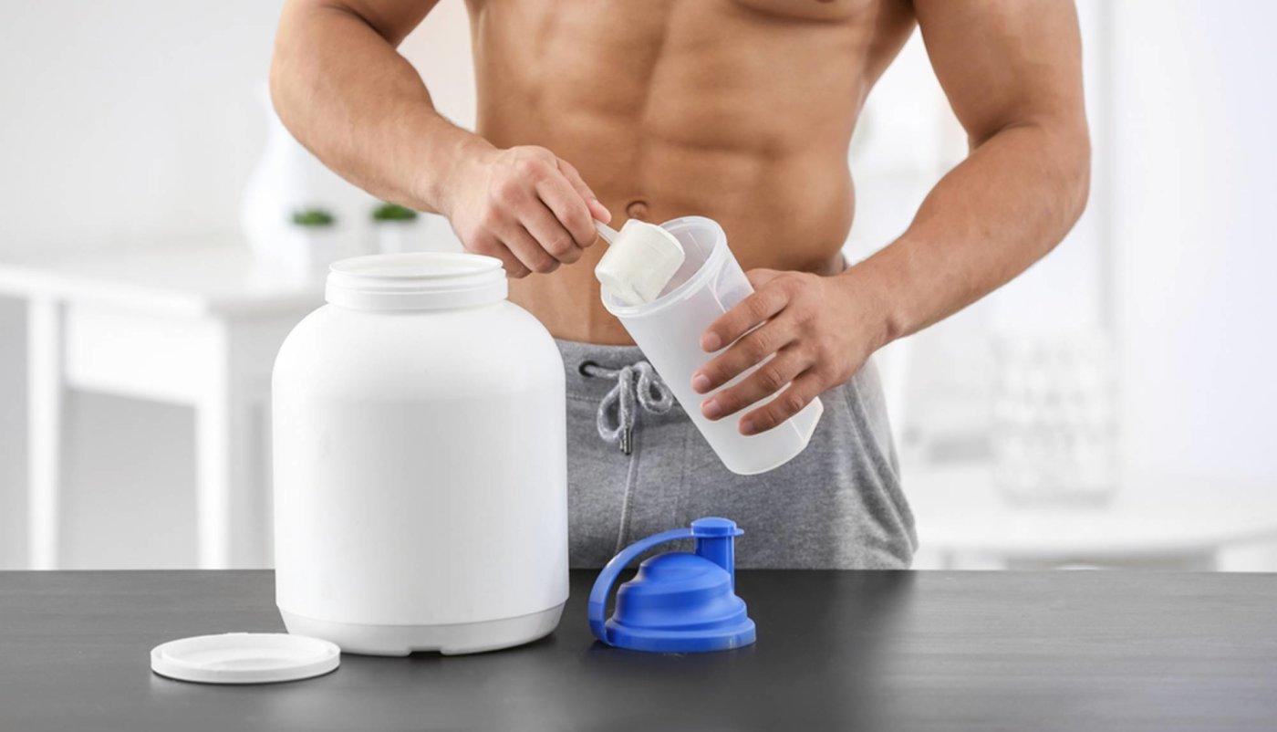 Kako pravilno koristiti WHEY protein i napraviti PWM