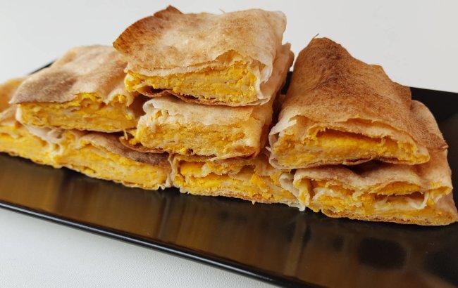 Jesen stiže na tanjuru: Slatka pita s butternut tikvom, recept na linku!