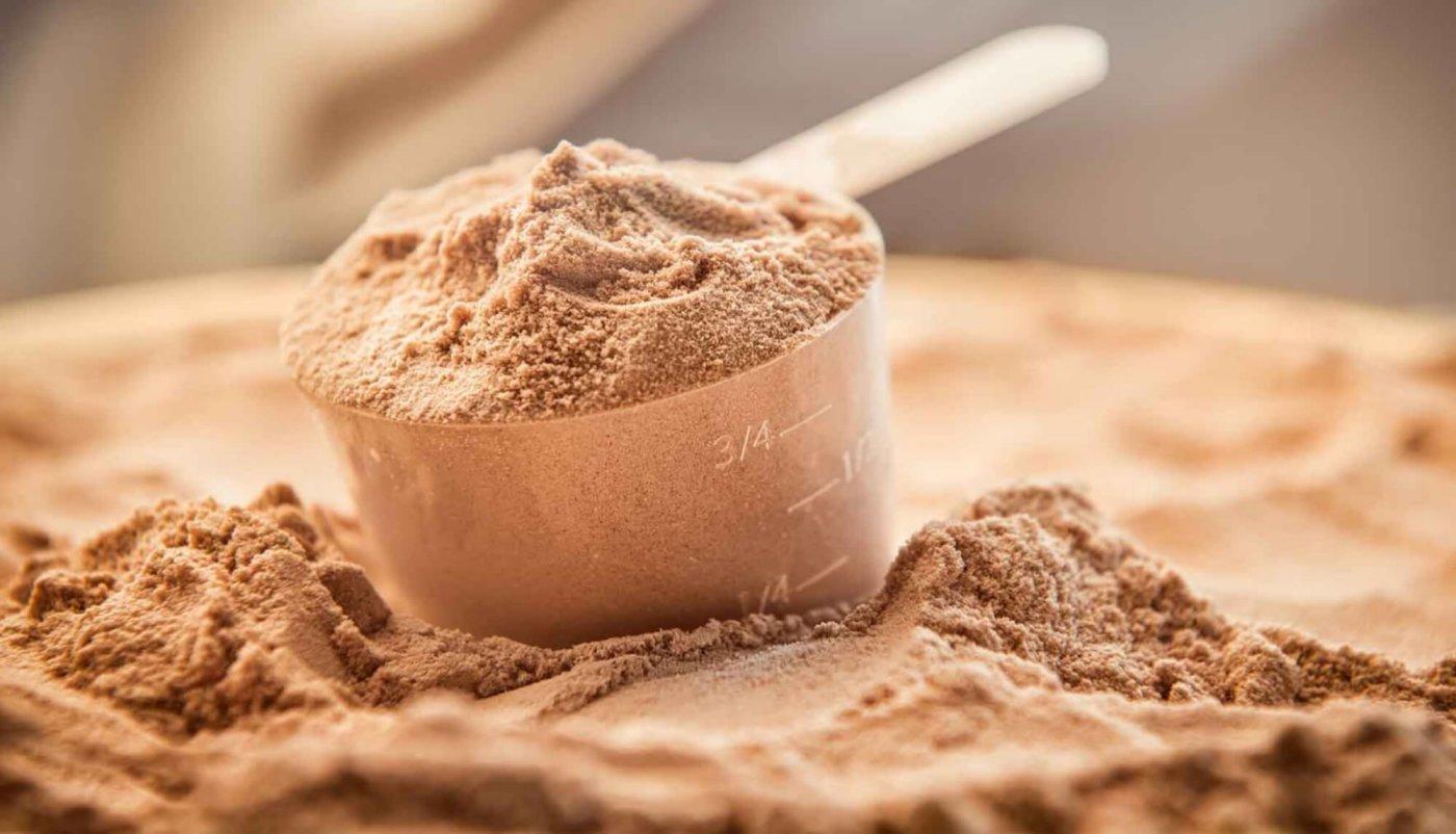Sve što trebate znati o proteinu sirutke tzv. whey proteinu