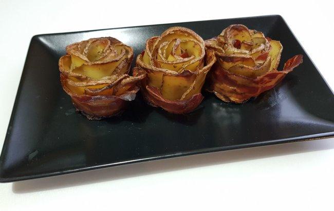 Recept za ukusni krumpir napravljen na drugačiji način – zdraviji način!