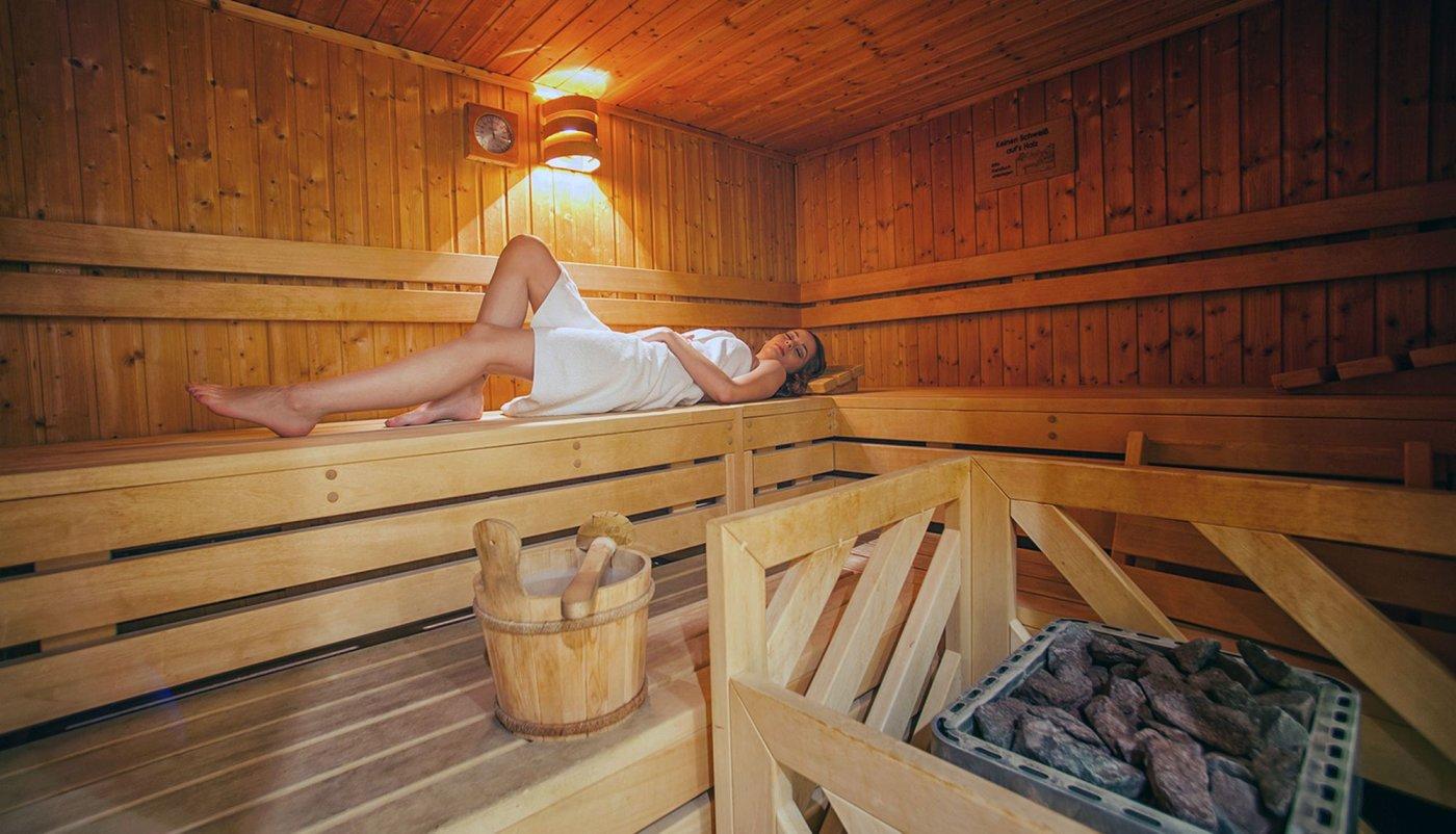 Fitness i sauna Koje su prednosti korištenja saune