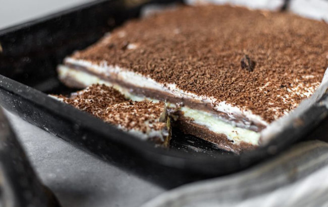 Savršen desert sa samo 82 kcal po serviranju! Recept te čeka klikom na link.