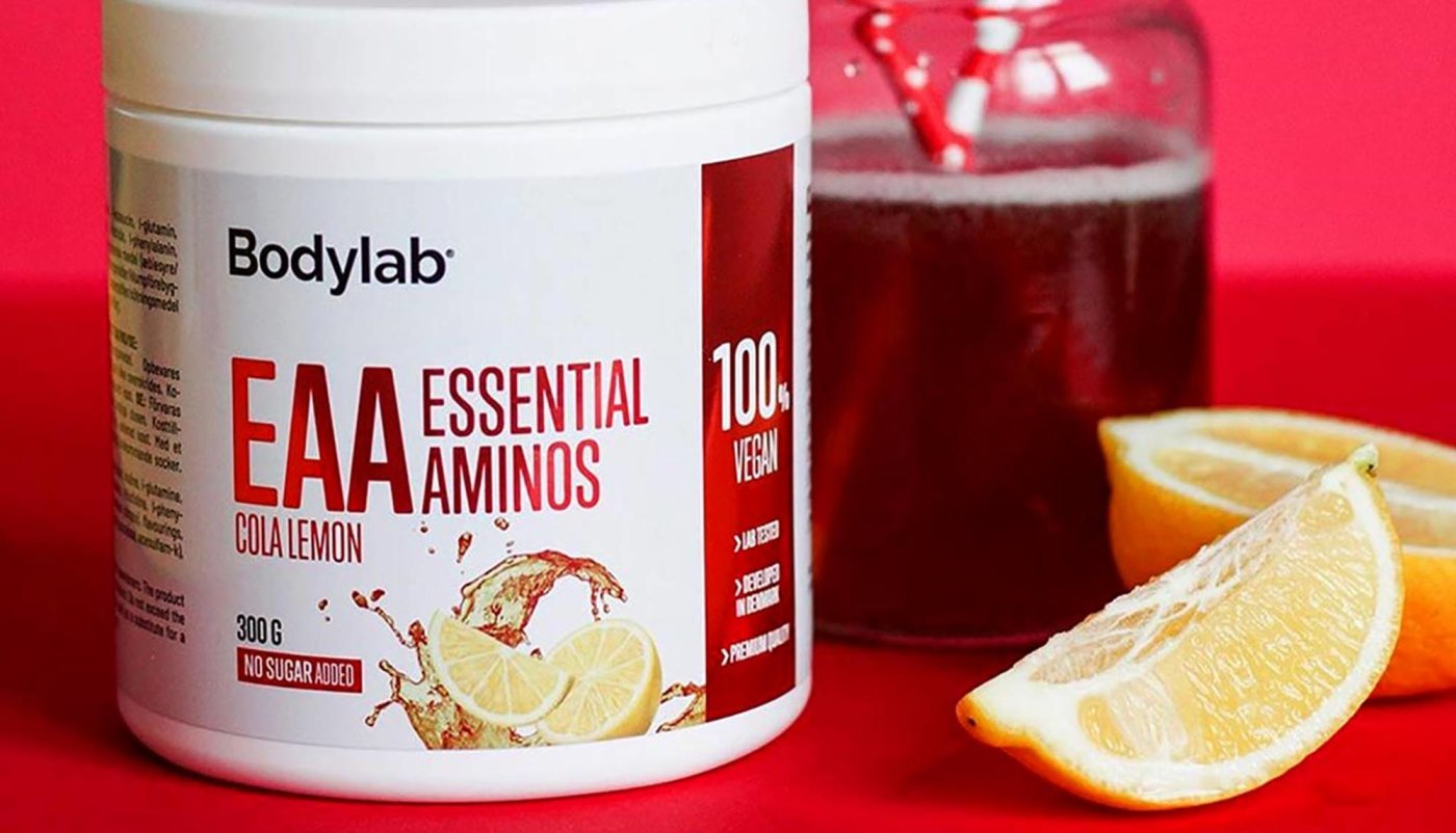 EAA aminokiseline - novi revolucionarni suplement ili ipak ne?