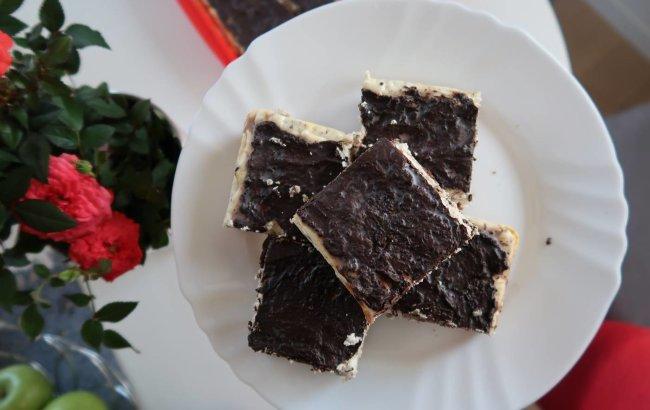 Straciatella proteinske kocke za slatki FIT Uskrs! Recept otkrij klikom na link.