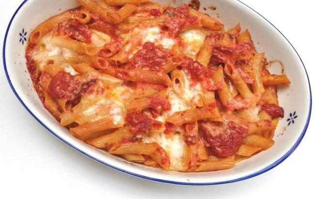 Visokoproteinski ručak iz pećnice: Zapečena tjestenina, recept te čeka klikom na link!
