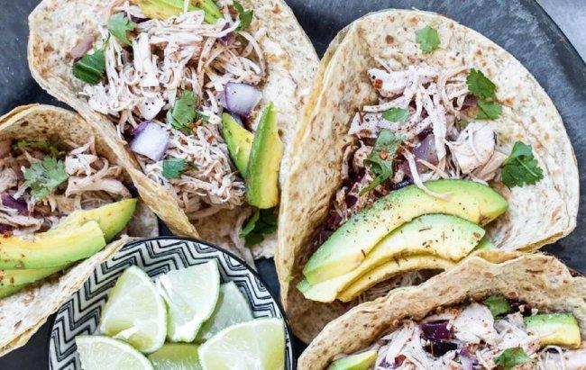 Tacosi: Fit večera puna proteina spremna za nekoliko minuta