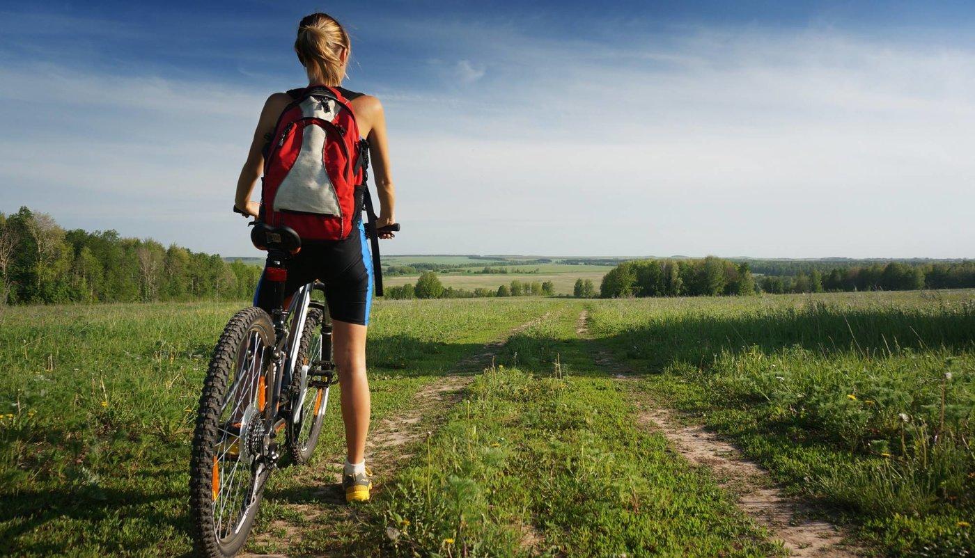 7 razloga zašto već danas otići u vožnju biciklom! Pročitajte ih klikom na link.
