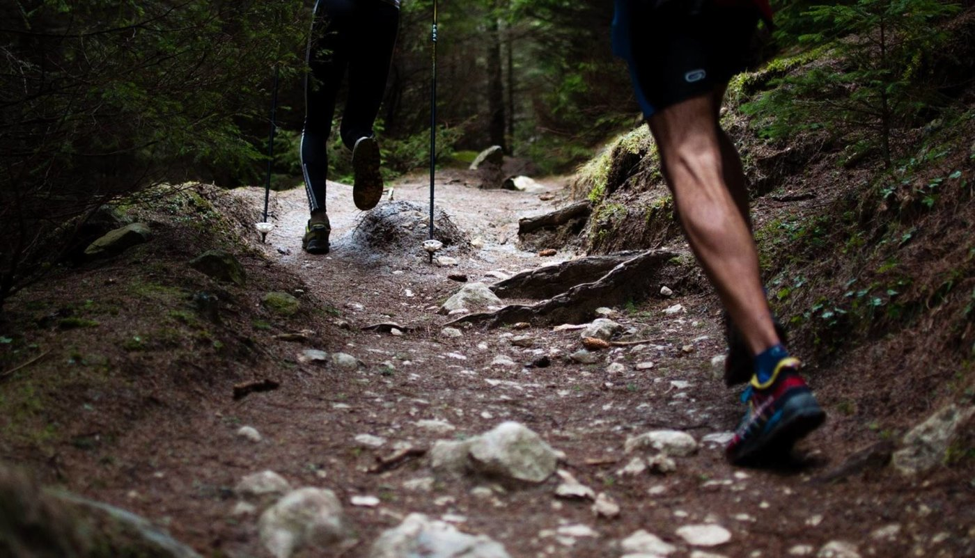 12 snack-ova pogodnih za ponijeti na planinarenje ili bicikliranje!