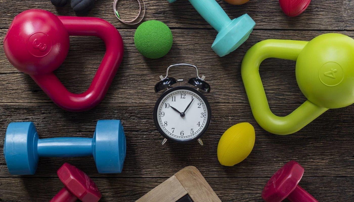Vježbanje ujutro ili navečer Otkrijte što je najbolje za brzo i učinkovito mršavljenje!
