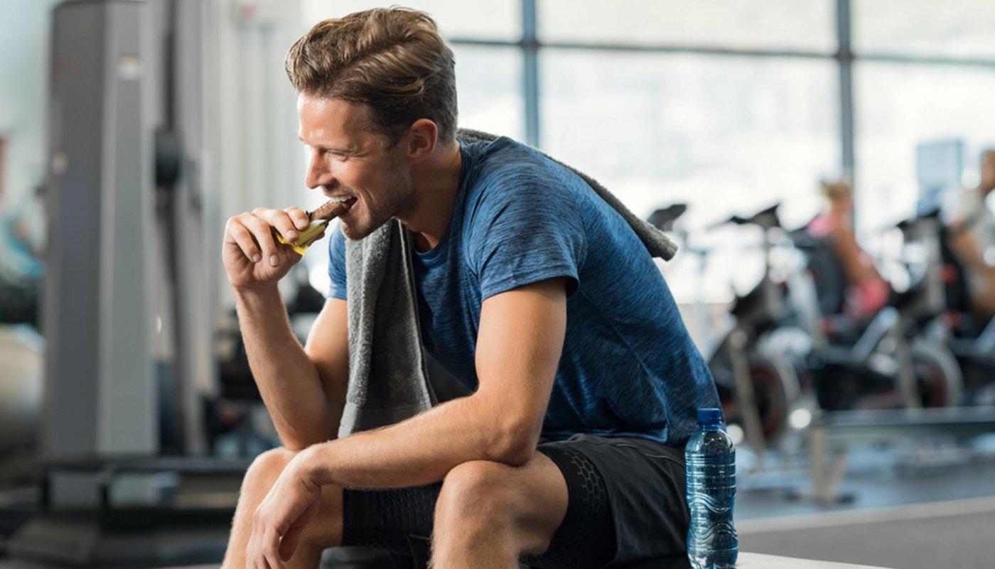 Je li konzumacija masti nakon treninga dobra ideja