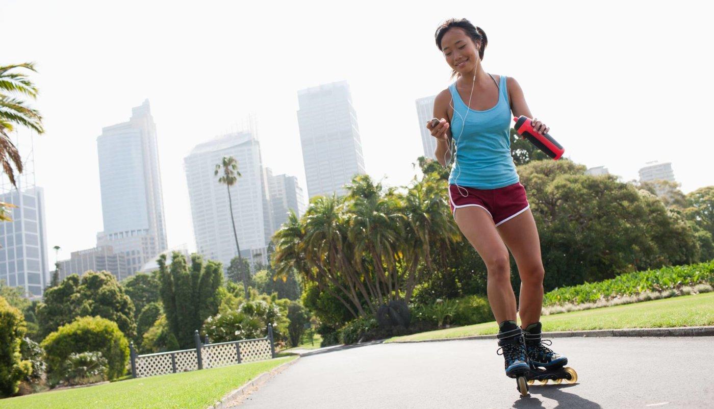 Obrišite prašinu sa svojih rola i odradite ovaj 20-minutni HIIT trening za sagorijevanje kalorija!