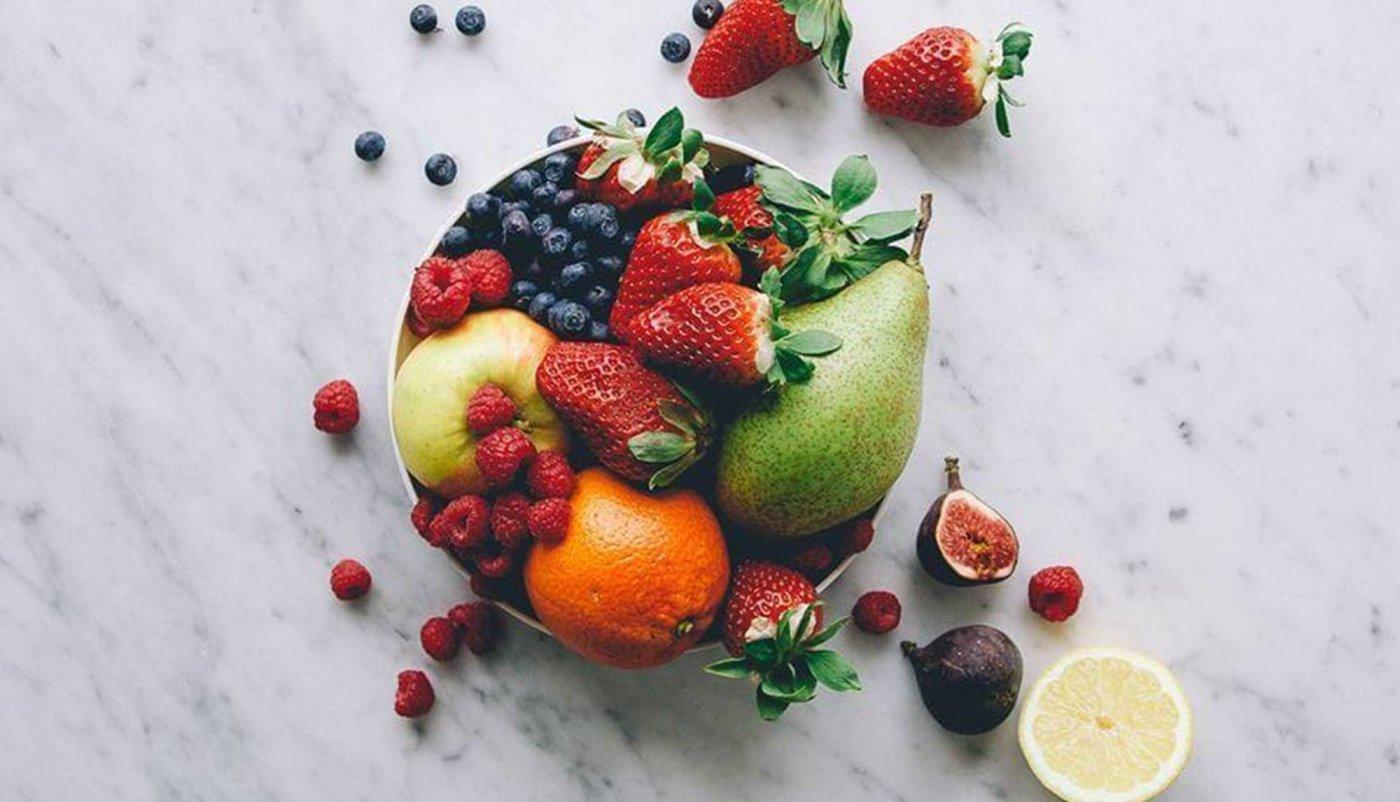 Mršavljenje i voće Naravno! Donosimo popis voća s najmanje kalorija.