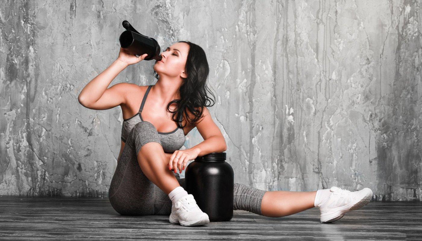 Dodaci prehrani kod fizički aktivnih žena