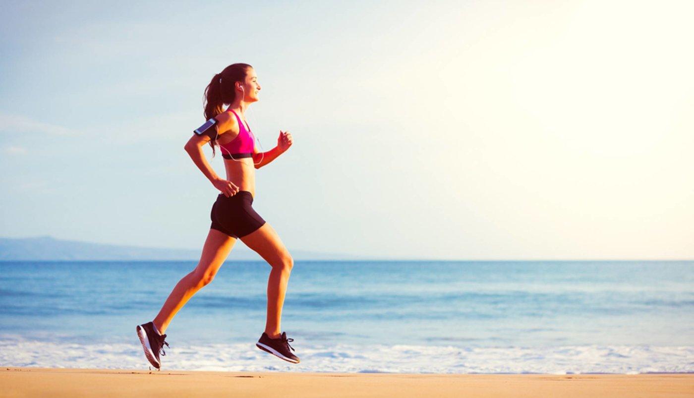 Mrzite trčanje Evo 10 savjeta kako ga ipak zavoljeti!