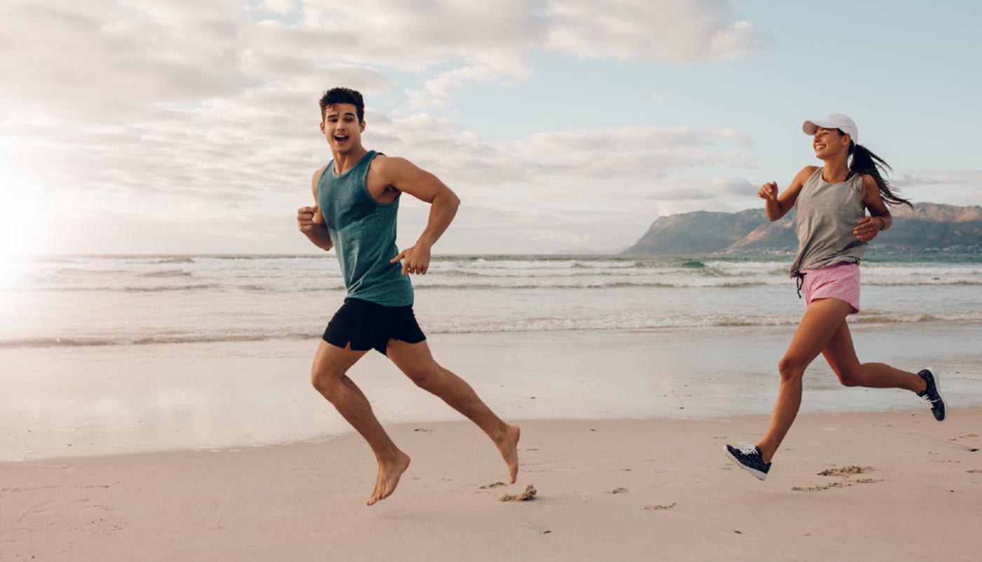 Kako sagorjeti kalorije tijekom ljetnih aktivnosti?