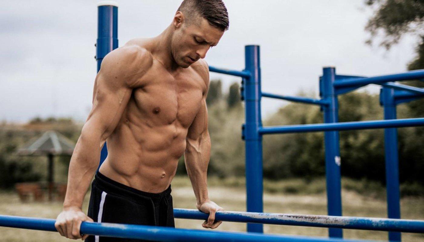 20-minutni trening za gornji dio tijela koji ne želiš propustiti!