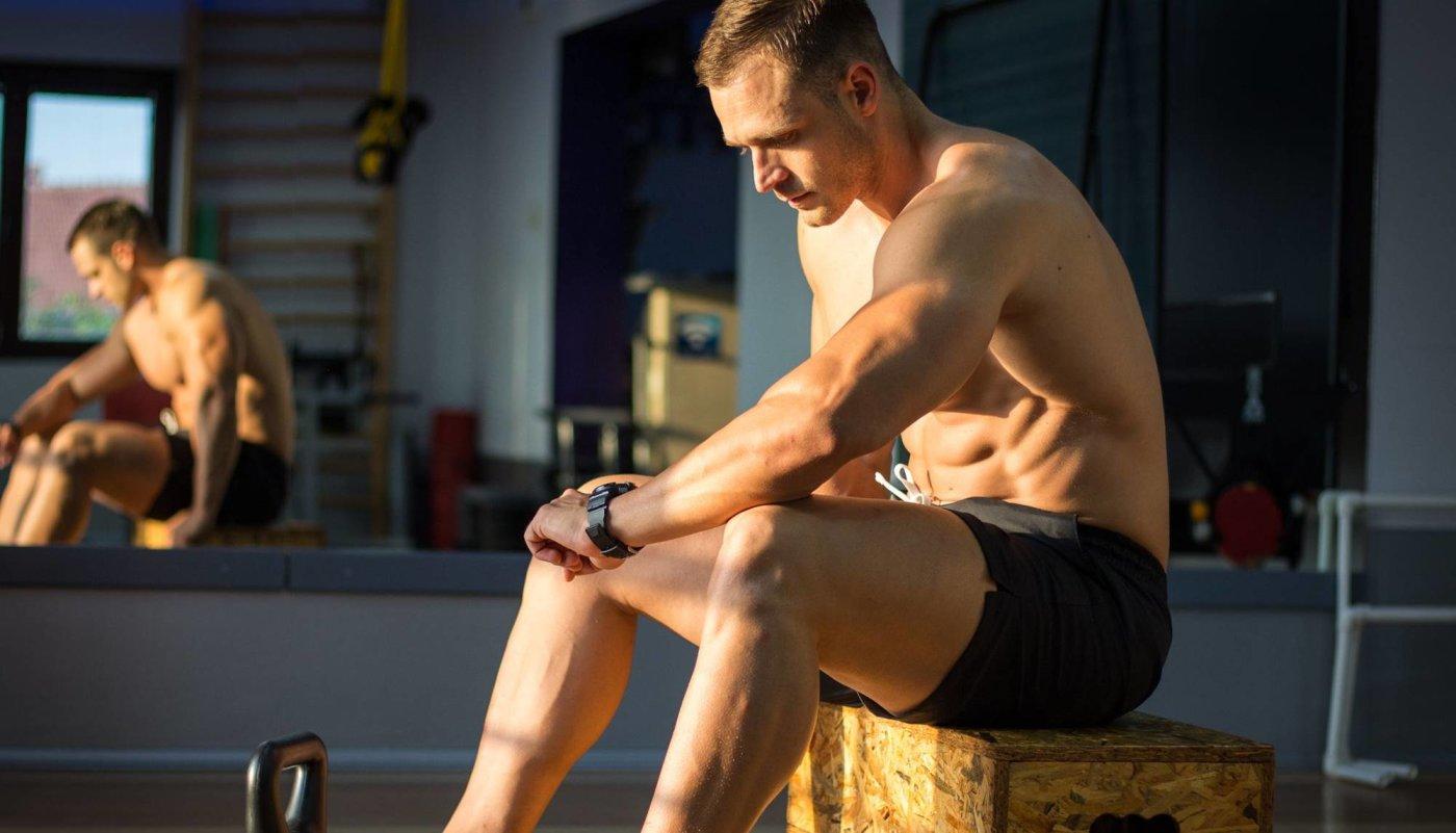 Koliko duge pauze raditi između serija kod treninga snage