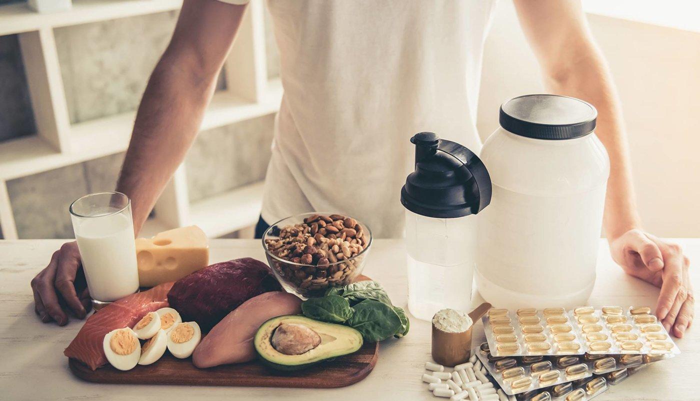 6 mitova o proteinima u koje možda još uvijek vjerujete!