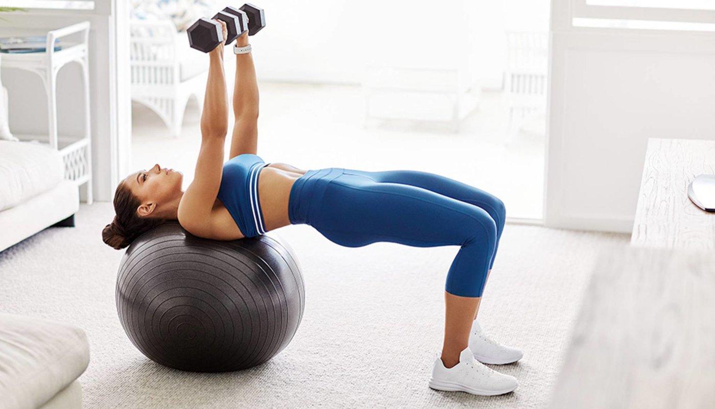 Oprema za vježbanje koja je potrebna svakom kućnom gym-u!