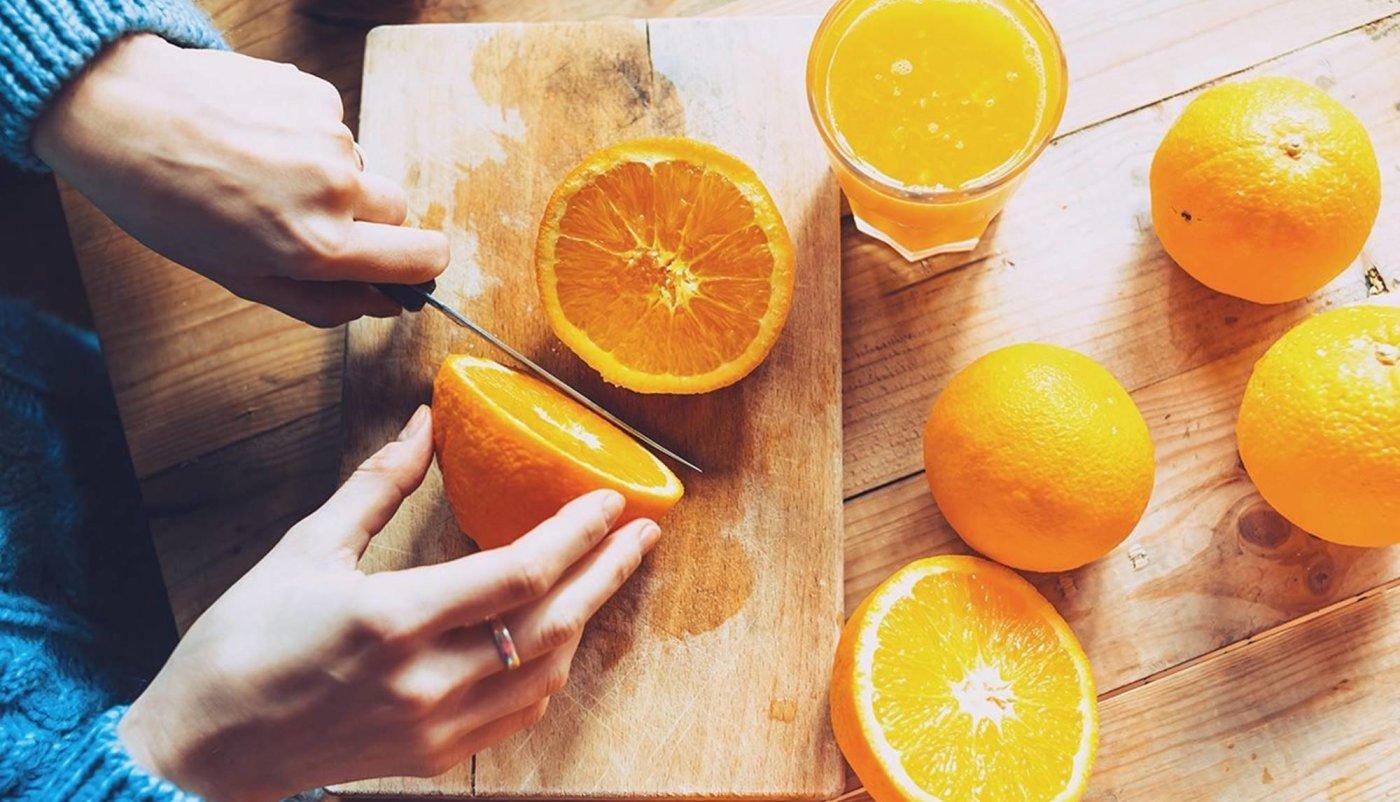 Koja je to uobičajena hrana bogata vitaminom C