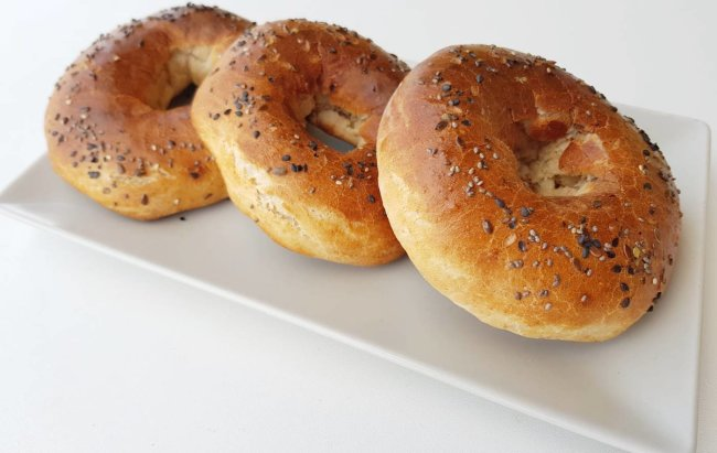 Domaća peciva od pirovog brašna za zdraviji doručak!