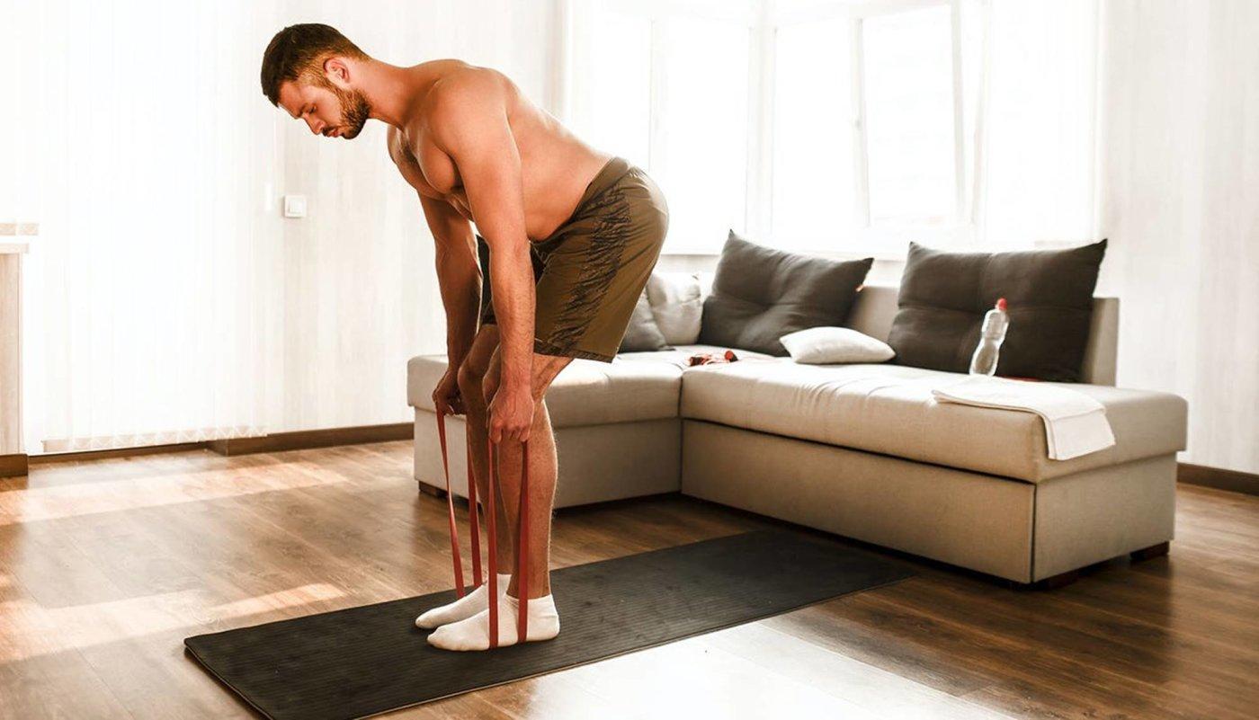 Snažna leđa i bez teretane, imamo 5 vježbi za jačanje mišića leđa vlastitom težinom!