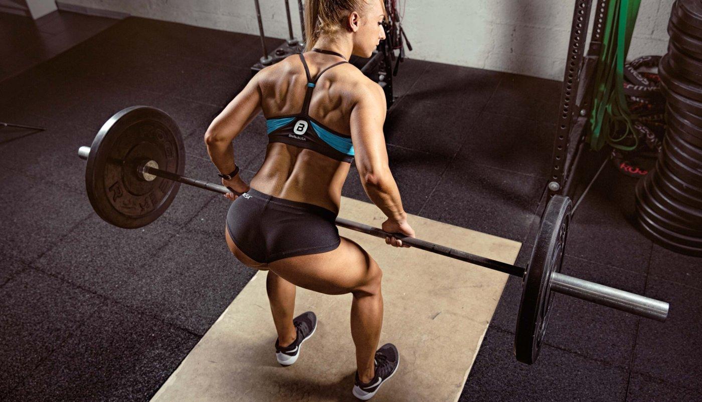 Kako ZMA (cink, magnezij i vitamin B6) ima utjecaj na trening
