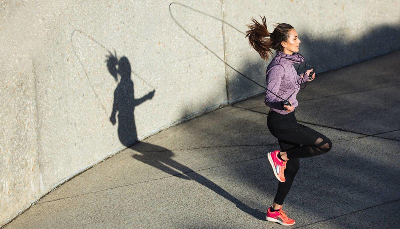 Eksplozivnost, dinamika, gubitak masnog tkiva! Otkrijte čaroliju zaboravljene vijače za preskakanje!