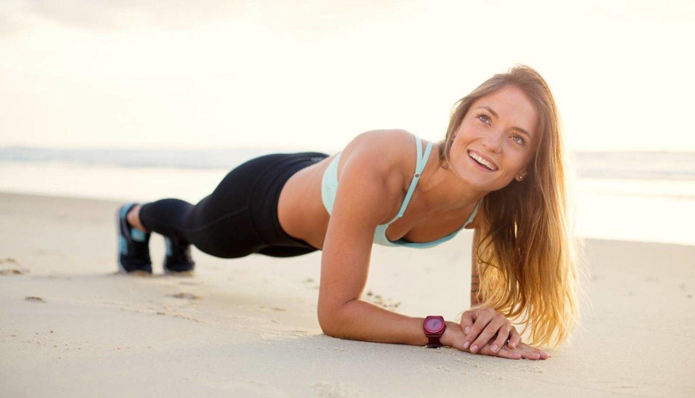 30-minutni trening za mršavljenje i snagu baš na vrijeme za ljeto!
