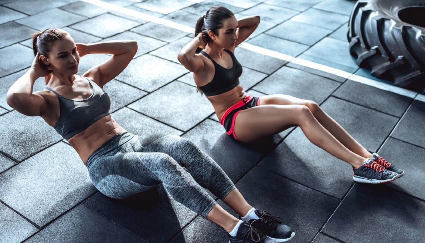 20-minutni trening za trbušnjake koji možete odraditi bilo gdje!