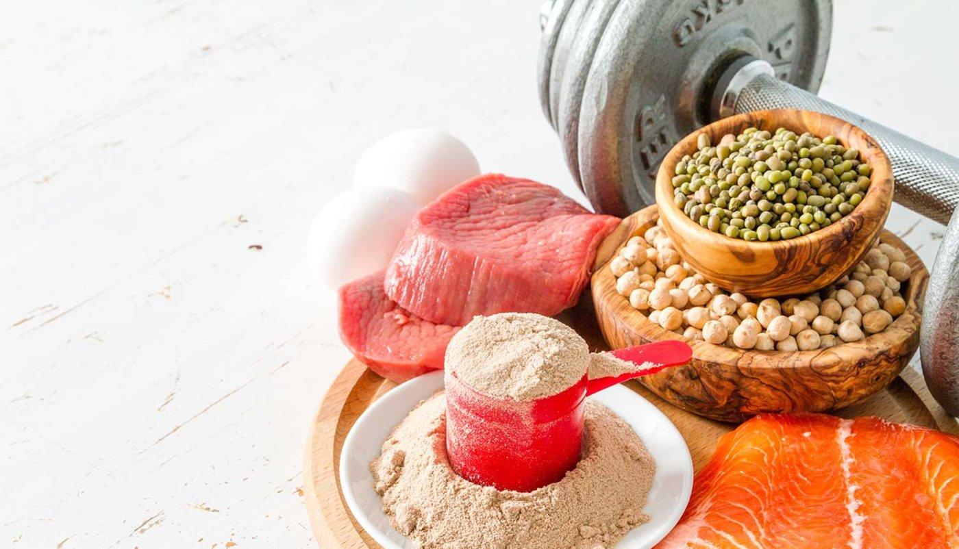 Proteini kako odrediti ukupni unos proteina i koliko zapravo trebamo