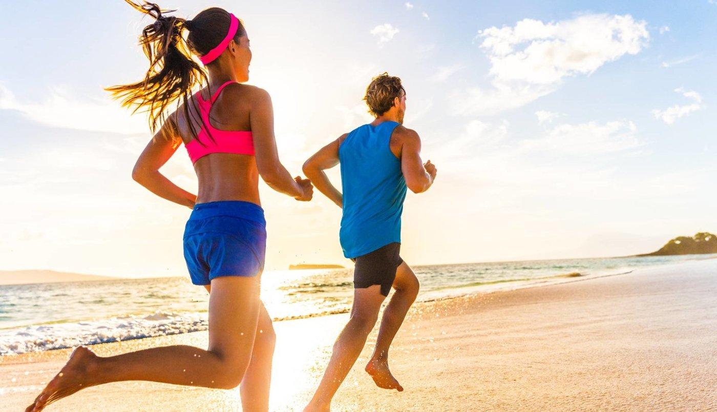10 savjeta kako trenirati po velikim vrućinama!