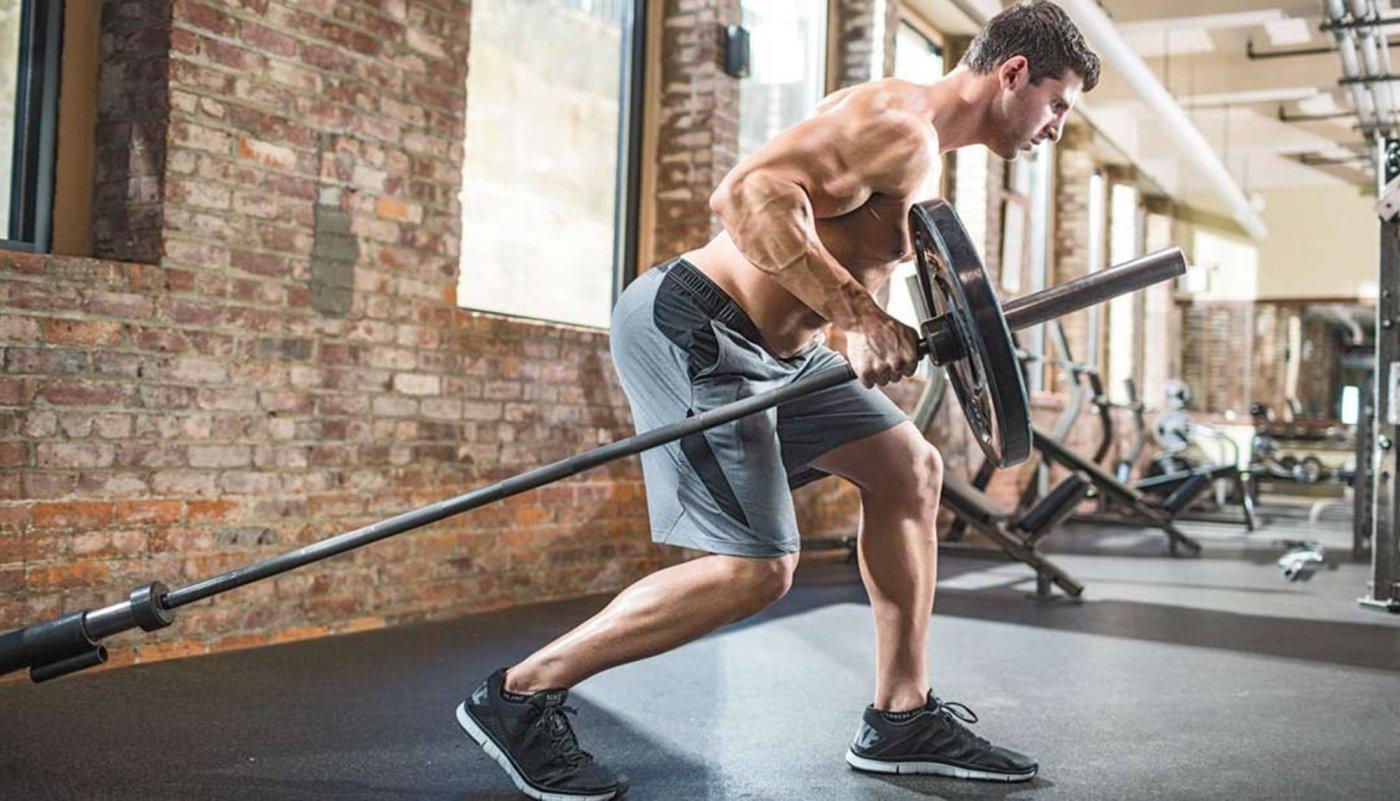 Najbolje 2-u-1 vježbe za gornji dio tijela za jačanje ruku, prsa i ramena!