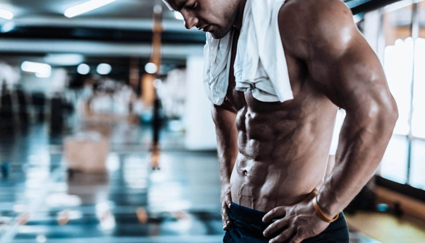 Kreatin i rast mišićne mase!
