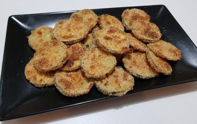 Recept za zdrave grickalice Hrskavi čips od tikvice - pogledaj!
