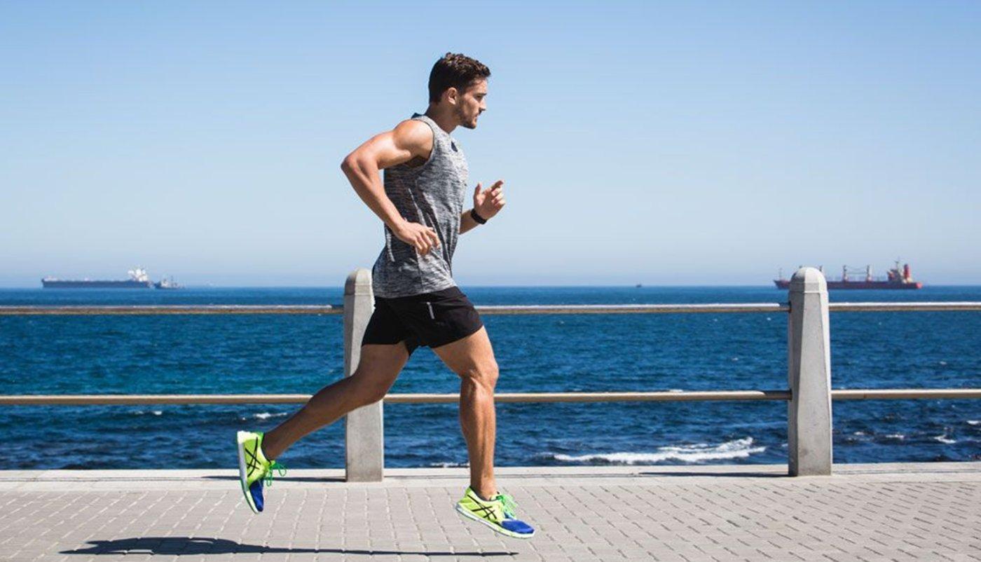 Zanima Vas kako trčati zdravo Tu je fartlek trening!